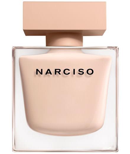 Le nouveau parfum ultra sensuel de Narciso Rodriguez