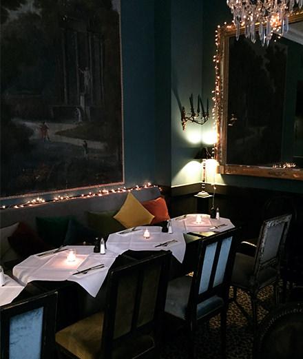 3 restaurants à découvrir ce week end
