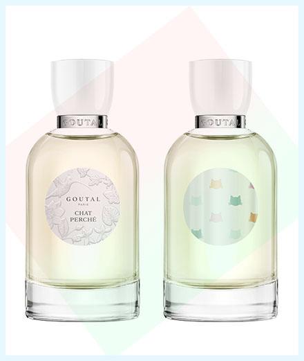 Coup de coeur de la semaine, le parfum pour enfants  ( mais pas seulement) de Goutal