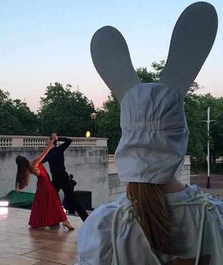 """Connaissez-vous Art Night, la folle """"Nuit blanche"""" londonienne ?"""