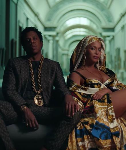 Décryptage : Que faut-il penser de l'album surprise de Jay-Z et Beyoncé ?