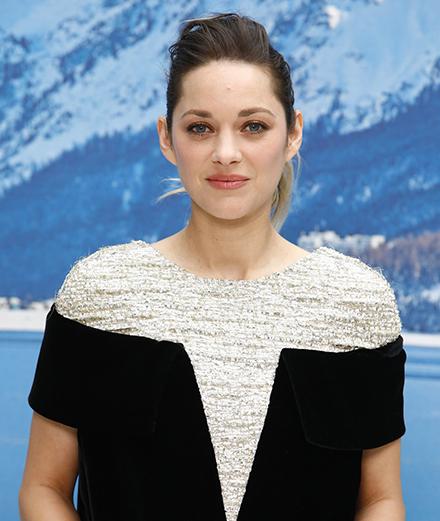 Chanel, partenaire du Festival du Cinéma Américain de Deauville