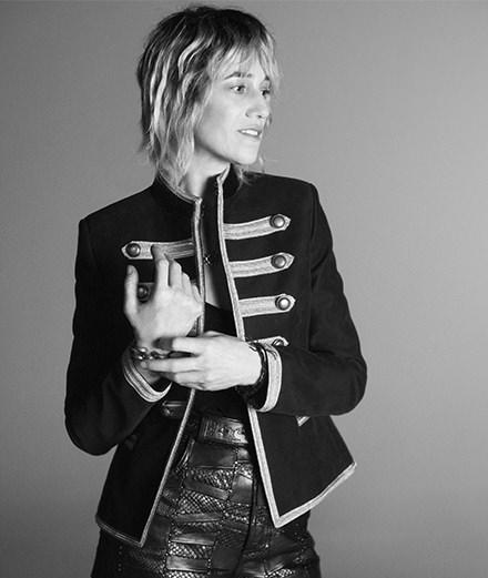 """Charlotte Gainsbourg dévoile """"Take 2"""", son sixième EP"""
