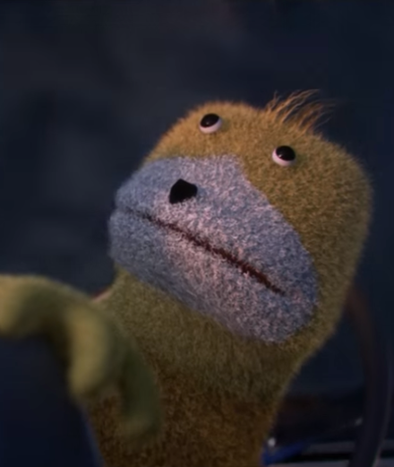 "Mr Oizo is back with Charli XCX and Flat Eric in ""Hand in the Fire"""