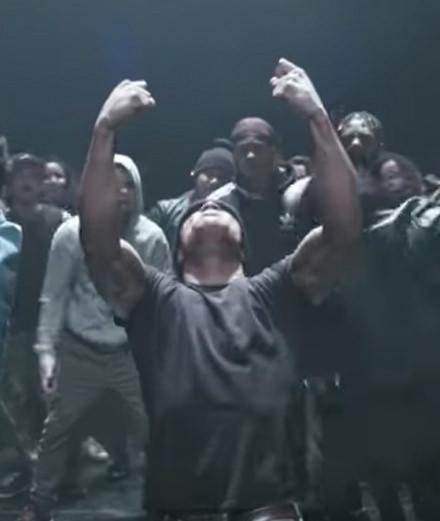 Du hip-hop sur la scène de l'Opéra : Clément Cogitore nommé aux César
