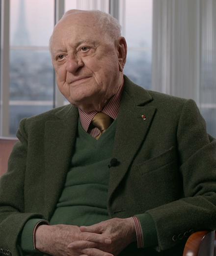 Pierre Bergé : l'ultime entretien filmé pour l'Opéra de Paris