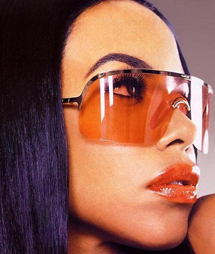 Les disques disparus d'Aaliyah
