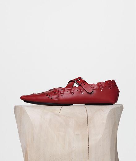 L'objet fétiche de la semaine: le soulier Céline