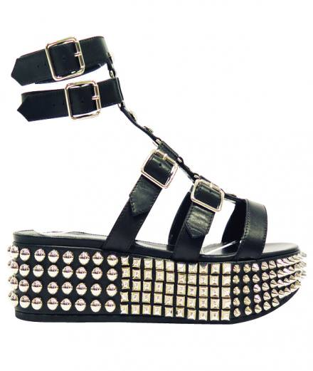 Fetish object of the week: Philipp Plein's sandal