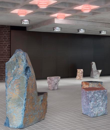 Découvrez le nouvel espace exceptionnel d'Acne Studios à Stockholm