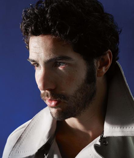 Tahar Rahim jouera–t–il dans la future série musicale de Damien Chazelle ?