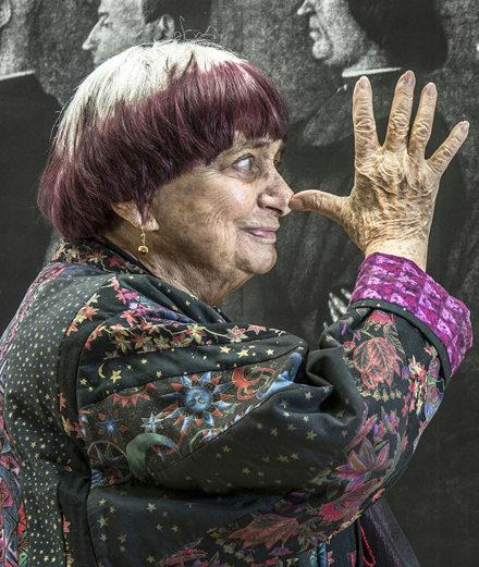 Hommage à Agnès Varda, réalisatrice emblématique de la Nouvelle Vague