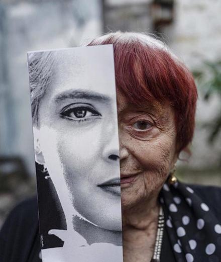 3 films d'Agnès Varda en replay sur Arte