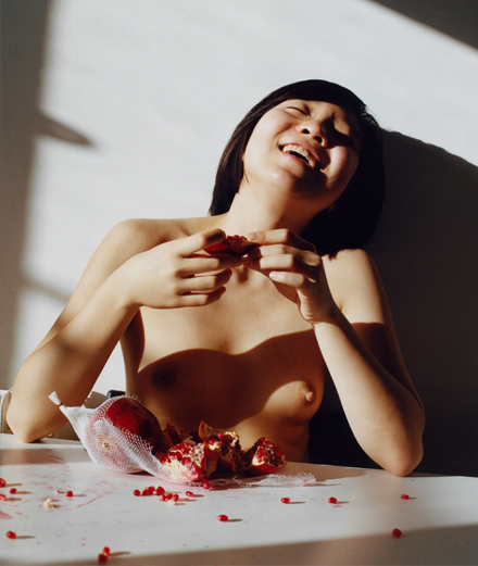 La maternité vue par Alex Huanfa Cheng, lauréat de la Bourse du talent