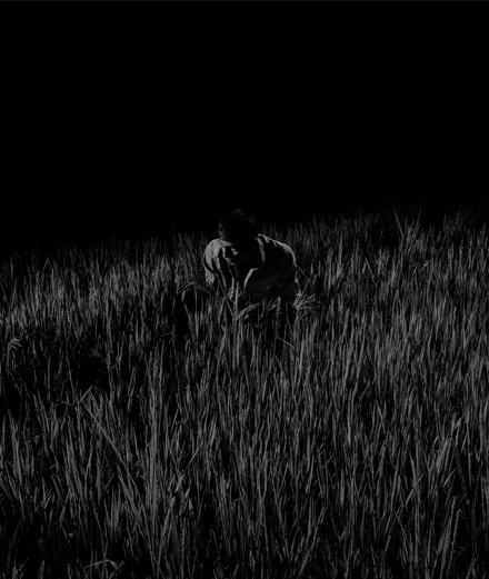 Le photographe Alex Majoli nous attire dans les profondeurs du réel