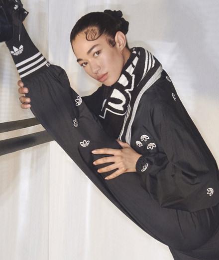 Adidas et Alexander Wang dévoilent les nouvelles pièces de leur cinquième collaboration