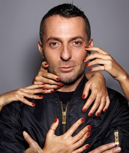 Alexandre Vauthier, the golden boy of fashion