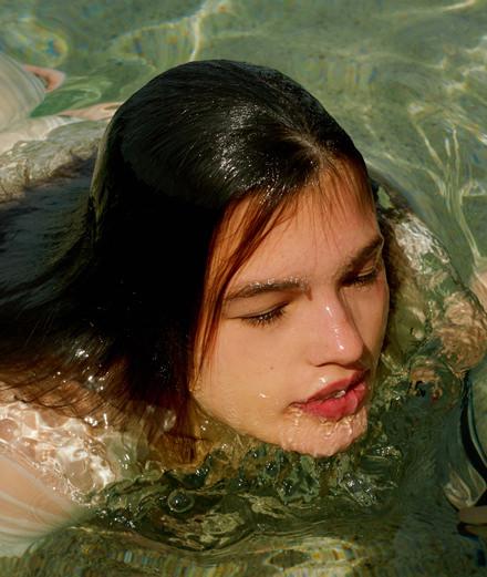 "Exclusif : la série mode ""Sicily"" par Alice Rosati"