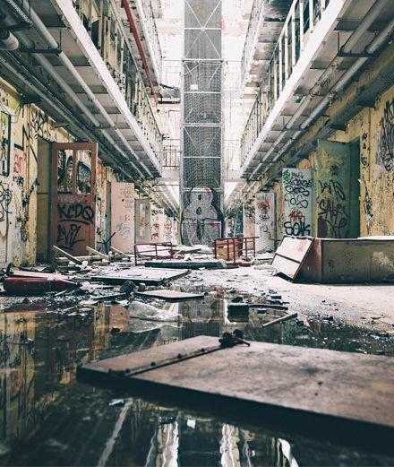 Aliocha Boi et la photographie abandonnée
