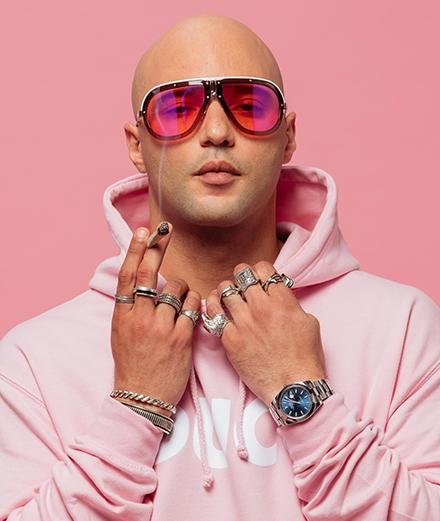 Alkpote, qui est la star controversée du rap français ?