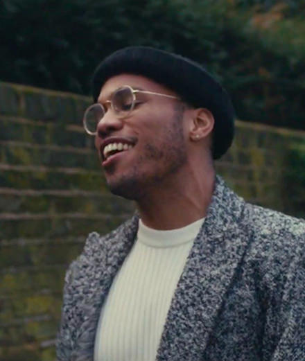 Justin Timberlake invite Anderson .Paak pour un morceau inédit