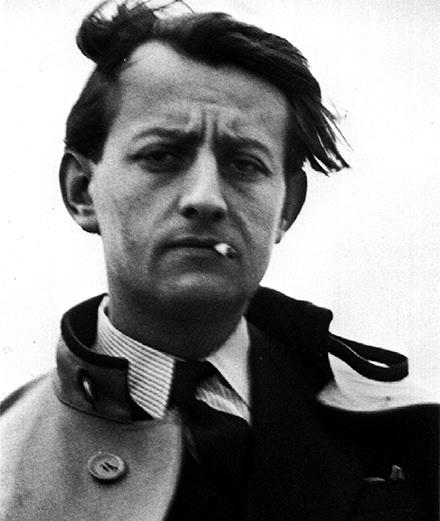 Art moderne et tableaux vaudous : la collection d'André Malraux en vente chez Artcurial