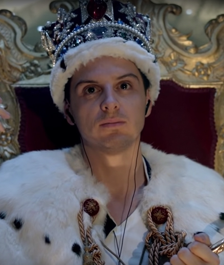 Andrew Scott, from irresistible criminal to hot priest