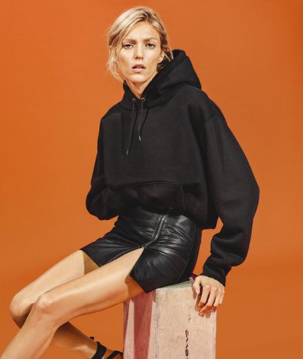 Kate Moss et Anja Rubik : quand les tops deviennent stylistes