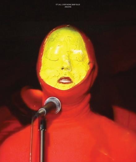 La chanteuse Anohni reprend les morceaux de deux artistes mythiques