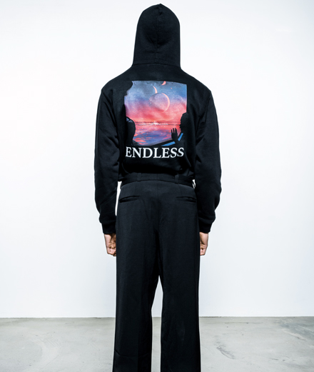 Ethical Fashion series: Applecore