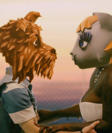 Une épopée amoureuse carnavalesque dans le nouveau clip d'Arcade Fire