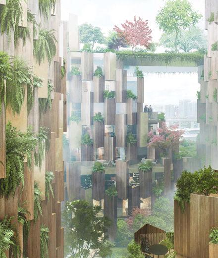 L'architecture japonaise s'expose à Paris