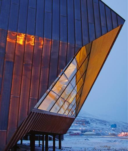 Les refuges paradisiaques de l'agence d'architecture norvégienne JVA
