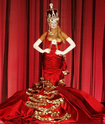 Dior s'offre sa première grande rétrospective aux États-Unis