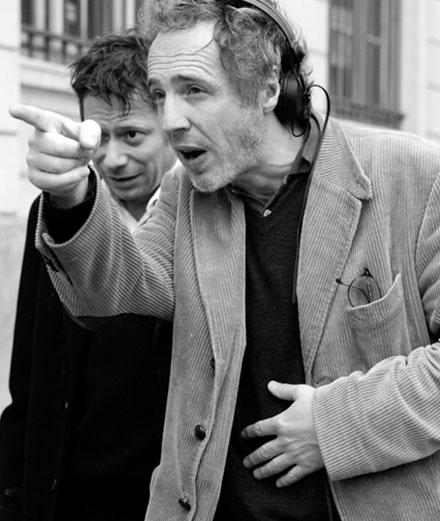 Arnaud Desplechin : cinéma de l'intime à la Cinémathèque