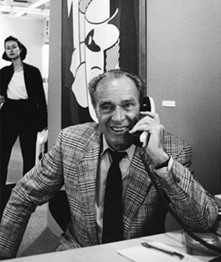 Juin 1970 : l'histoire de la 1ère édition de la foire Art Basel