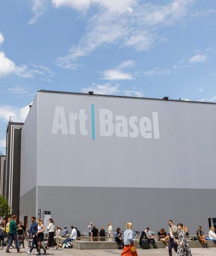 Art Basel 2020 n'aura finalement pas lieu
