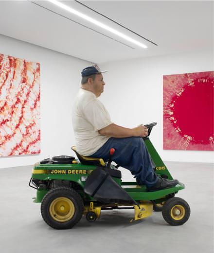 Que peut-on voir de nouveau à la Fondation Aïshti, l'immense musée du collectionneur libanais Tony Salamé ?
