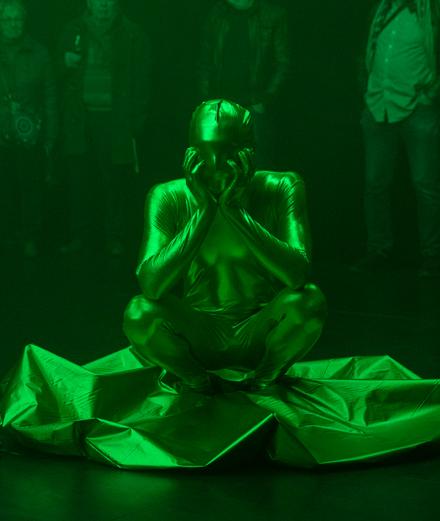Les jeunes artistes font vibrer Paris avec Artagon Live