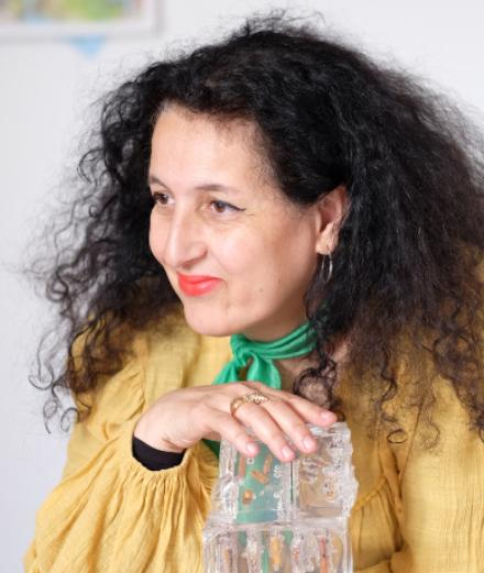 Quelle artiste représentera la France à la Biennale de Venise 2021?