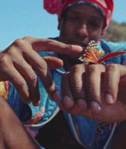 "A$AP Rocky et les ados borderline dans ""Kids Turned Out Fine"""