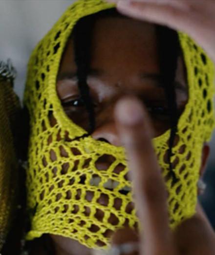 """""""Fukk Sleep"""", le nouveau clip borderline d'A$AP Rocky et FKA Twigs"""