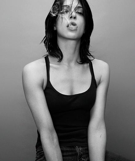 Offrez-vous le portrait d'Asia Argento par Mondino