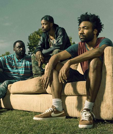 """L'acteur/producteur/rappeur Donald Glover annonce la saison 2 de sa série """"Atlanta"""""""