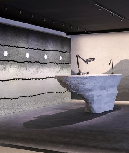 Art Basel Bâle : Audemars Piguet nous plonge au cœur du Jura avec sa nouvelle installation immersive