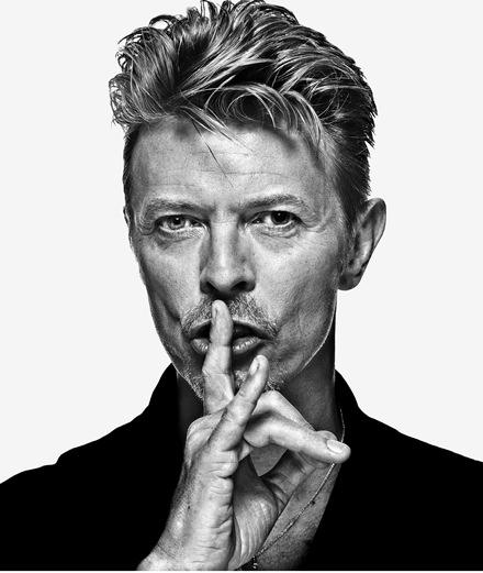 Un nouveau David Bowie pour Smartphone
