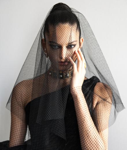 Backstage : le défilé Dior couture automne-hiver 2019-2020 vu par Mehdi Mendas