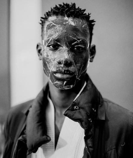Backstage : le défilé Thom Browne homme automne-hiver 2019-2020 vu par Saint-Ambroise