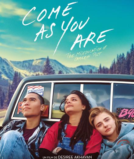 """Que réserve """"Come As You Are"""", le film qui a remporté le Grand Prix du jury au Sundance Film Festival ?"""