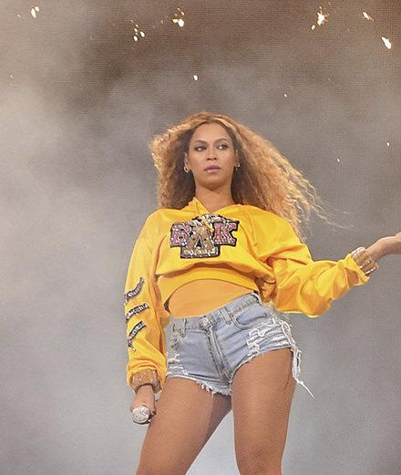Le documentaire Netflix sur Beyoncé nommé 6 fois aux Emmy Awards